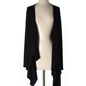 Tahari Drape Cardigan - Size XS